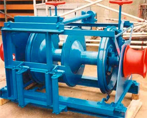Electric boat anchor winch for sale in marine industry