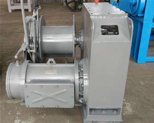 Ellsen 5 ton electric winch for sale