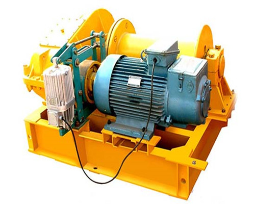 Ellsen JM electric hoist winch for sale