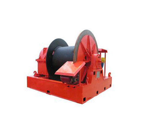 AQ-JMM electric hoist winch for sale