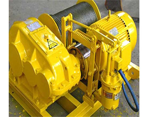 high spped electric mini winch for sale