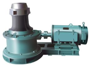 Ellsen marine capstan winch for sale