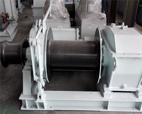 High Speed Electric tugger winch for Sale