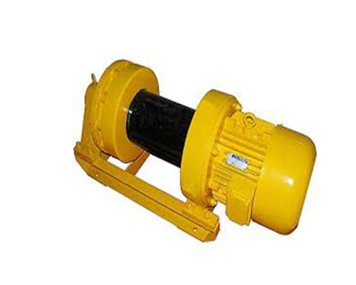 Small electric winch for sale