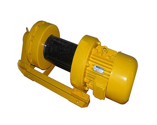 JKD electric hoist winch for sale