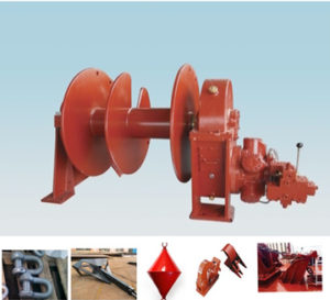 marine trailer winch for sale