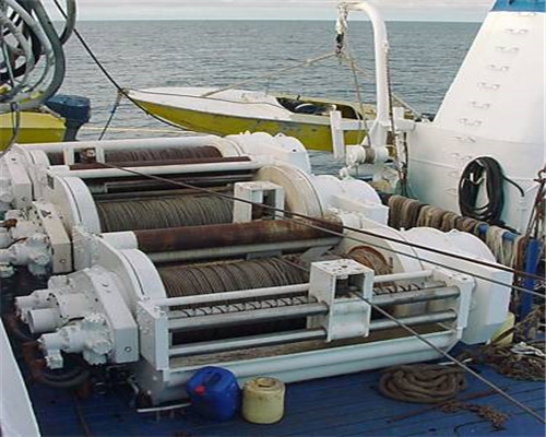 Ellsen yacht winches for sale