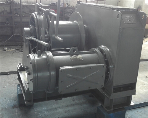 Ellsen cheap winches for sale