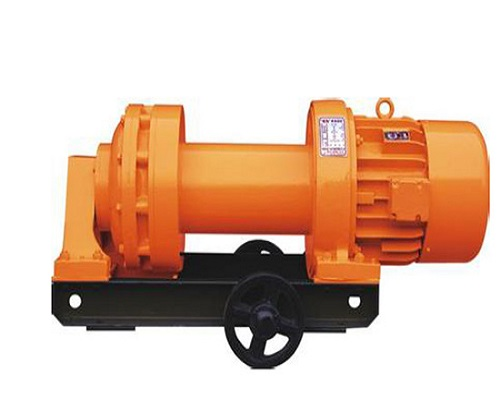 Planetary Shape AQ-JKD Winch 1 Ton for Sale
