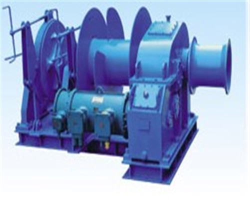 suspension winches for sale