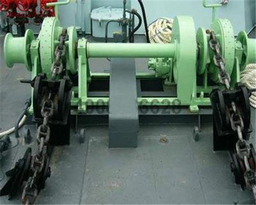 Ellsen Winch Factory Electric Winch for Sale