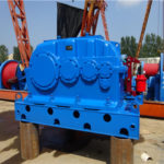Variable Speed Winch Wholesale