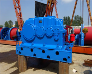 Ellsen Variable Speed JTP WInch for Sale