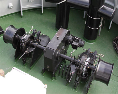 electric boat anchor winch for sale