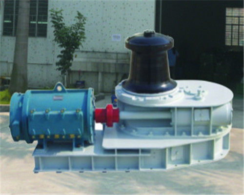 Ellsen Brand Horizontal Capstan for Sale