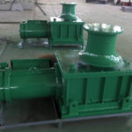 electric capstan winch for sale