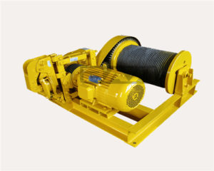 Fast Speed JK AC WInch for Sale