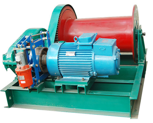 JM10 power winches for sale
