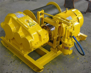 popular electric winch