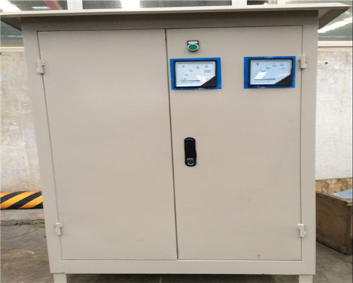 JT Electric Box of the Variable Speed Electric Winch