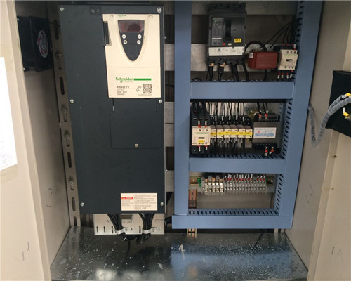 JTP Winch Electric Controller