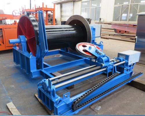 cable marine drum winch for sale