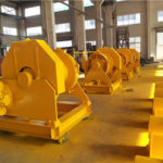 Wholesale Hydraulic Winch