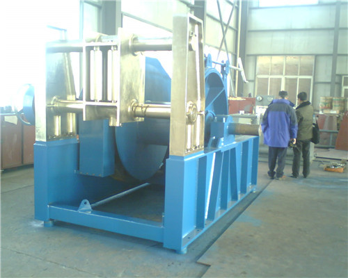30t hydraulic towing winch rope girder for sale