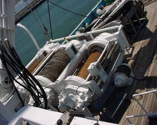 Electric Boat Trailer Winch for Sale