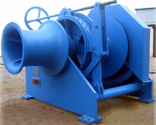 Ellsen Winch Manufacturer