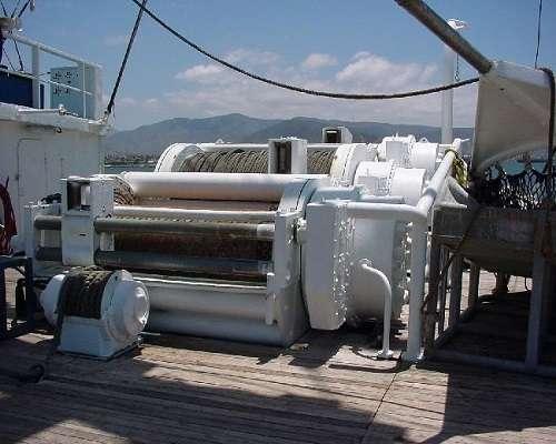heavy duty boat trailer winch for sale