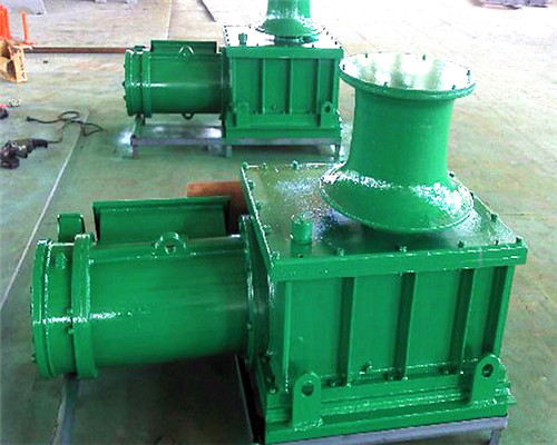 Capstan Anchor Winch for Sale
