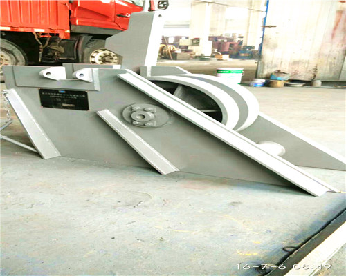 44mm Electric windlass system