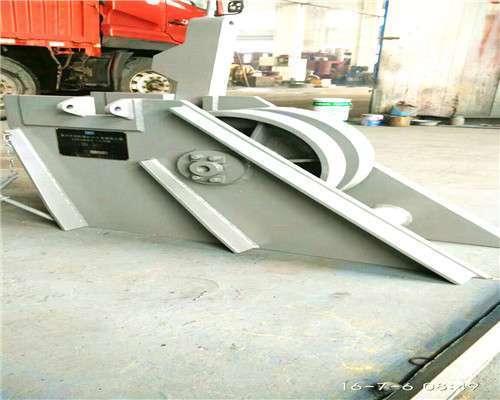 44mm Electric windlass system