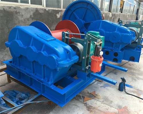 slipway winch for sale