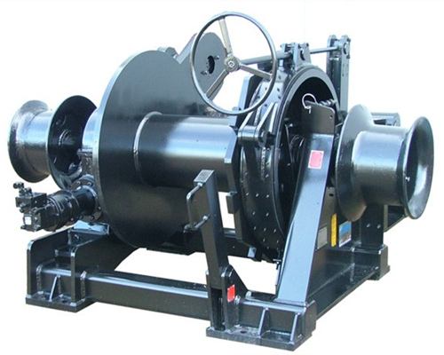 good marine hydraulic winch for sale
