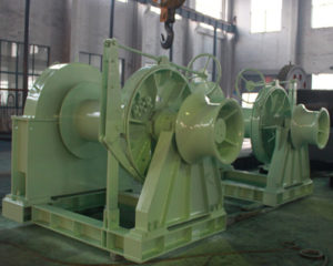 electric winch for sale