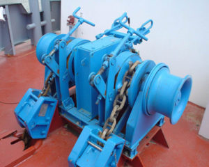 gypsy chain winch for sale