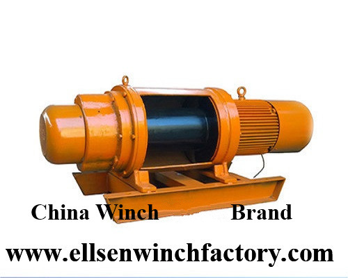 AQ-JKD Electric Winch for Sale