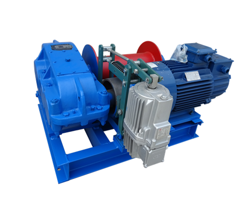 AQ-JK high speed winch