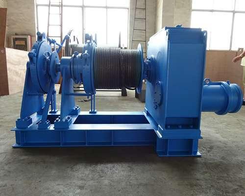 4 ton winch