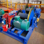 4 Ton Electric Winch For Sale